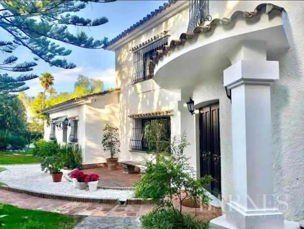Villa Marbella  -  ref 5509418 (picture 3)