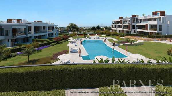 Appartements uniques Estepona  -  ref 3981769 (picture 3)