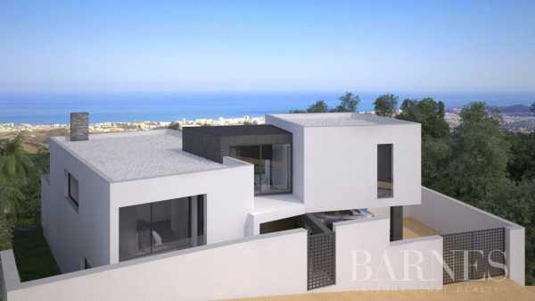 Villa de lujo contemporánea OFF-PLAN en Marbella El Rosario  -  ref 4839422 (picture 3)