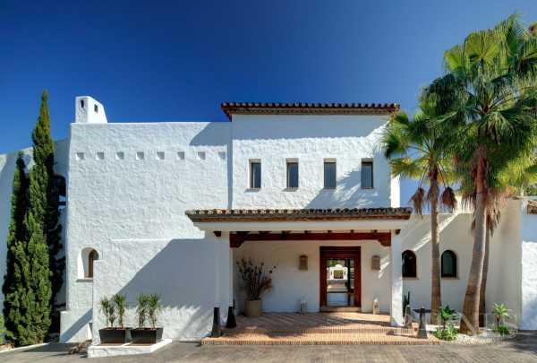 Villa Nueva Andalucia  -  ref 3483081 (picture 3)
