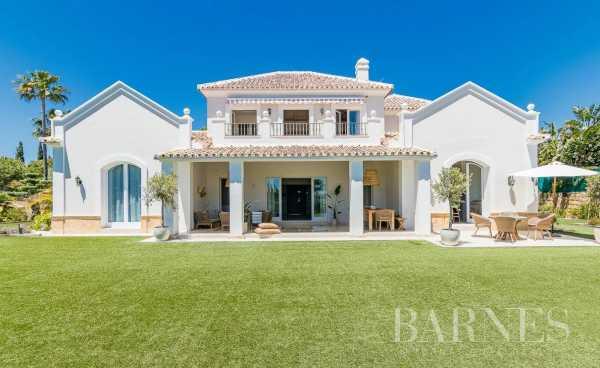 Villa Marbella  -  ref 5542567 (picture 2)