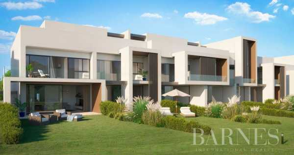 A private paradise : Front line golf San Roque  -  ref 4329889 (picture 1)