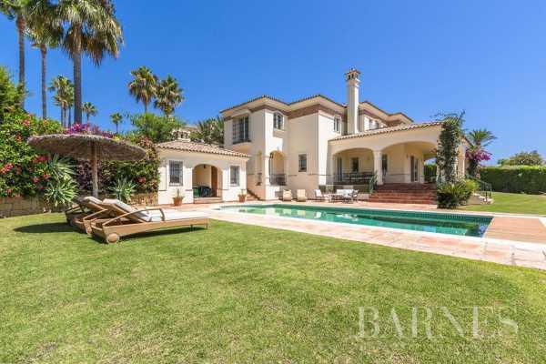 Villa Sotogrande  -  ref 4829696 (picture 2)