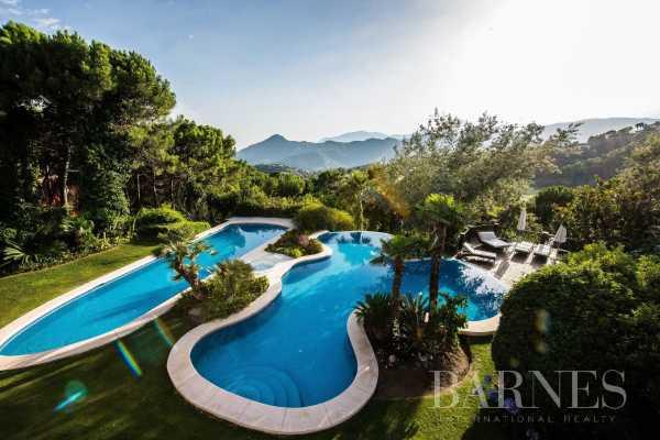 Villa Benahavís  -  ref 4048183 (picture 2)