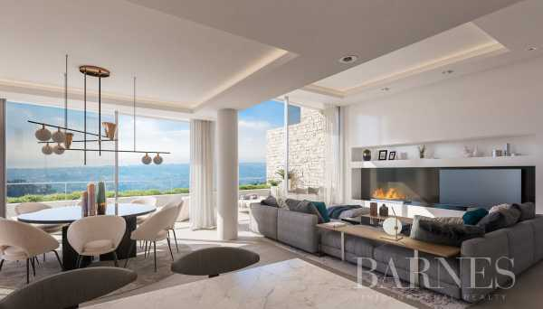 Exclusive apartments with panoramic views Benahavís  -  ref 3711134 (picture 3)