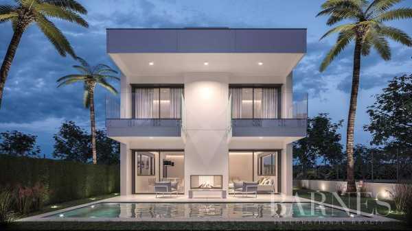 Villa Marbella  -  ref 4194394 (picture 1)