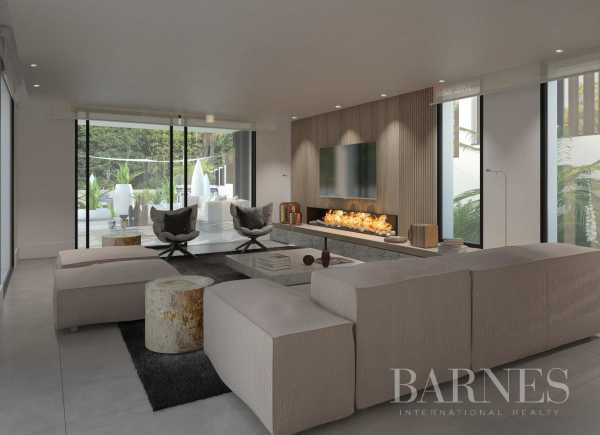 Superb project luxury villa on the seafront Marbella  -  ref 4310581 (picture 3)
