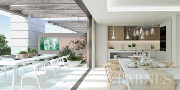 Appartements 2 ou 3 chambres de style Moderne et Luxueux Estepona  -  ref 3631408 (picture 3)