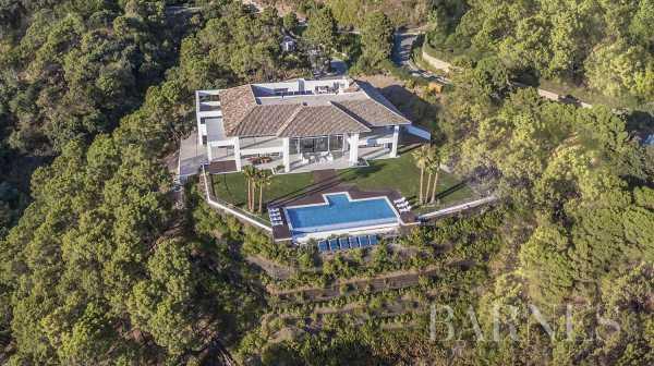 Villa Benahavís  -  ref 4311725 (picture 2)