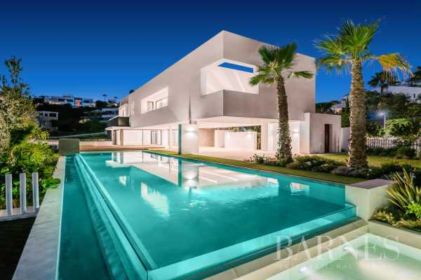 Villa Benahavís  -  ref 3627457 (picture 1)