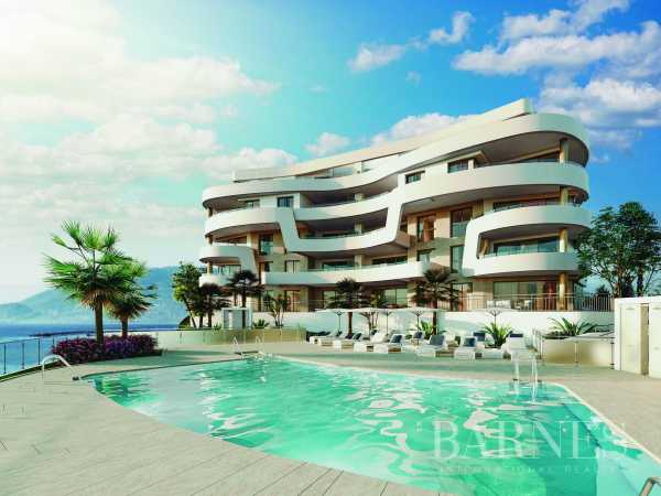 Apartments and Penthouses - Mijas Costa Mijas Costa  -  ref 3874251 (picture 1)