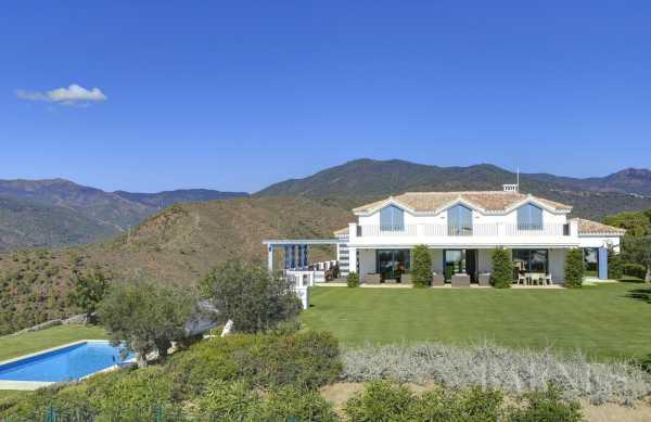 Villa Benahavís  -  ref 3567207 (picture 2)