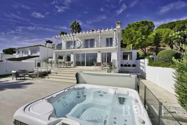 Villa Marbella  -  ref 4932232 (picture 1)