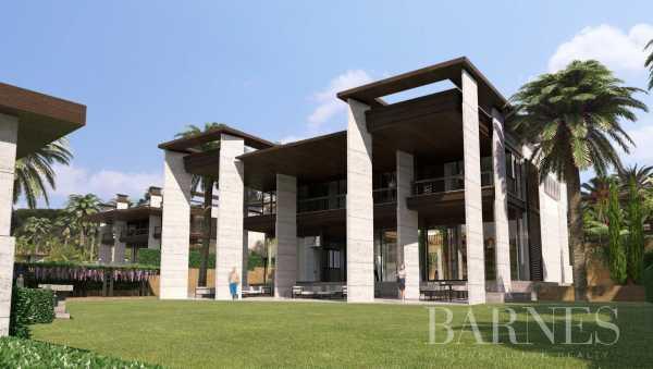 Elegantes villas en Puerto Banús Marbella  -  ref 3793455 (picture 2)