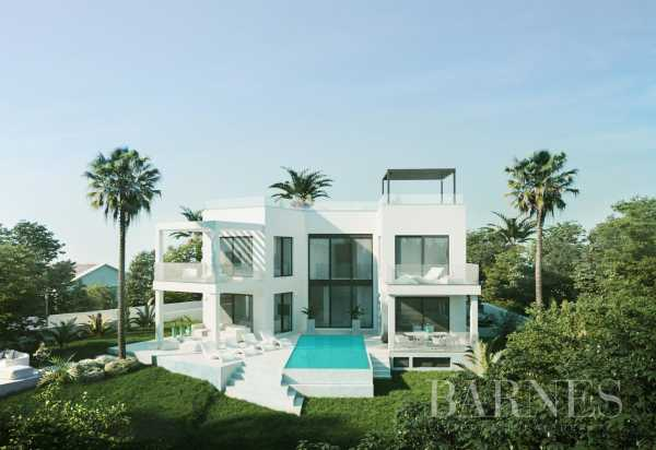 Superb project luxury villa on the seafront Marbella  -  ref 4310581 (picture 1)