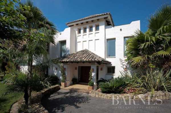 Villa Marbella  -  ref 3935781 (picture 2)