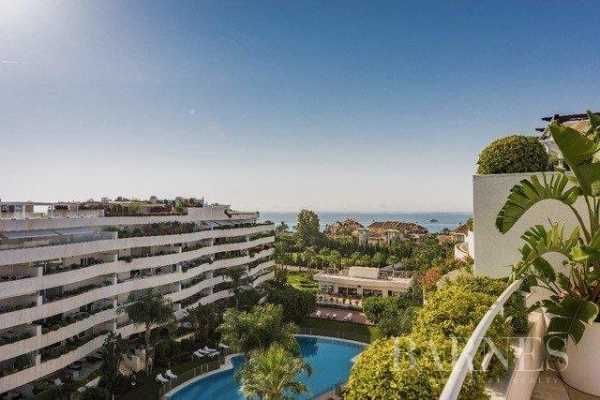 Penthouse Nueva Andalucia  -  ref 4133368 (picture 1)