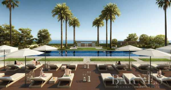 Beachfront apartments in Estepona Estepona  -  ref 4290172 (picture 3)
