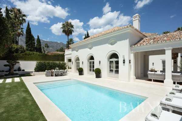 Villa Marbella  -  ref 4102946 (picture 3)