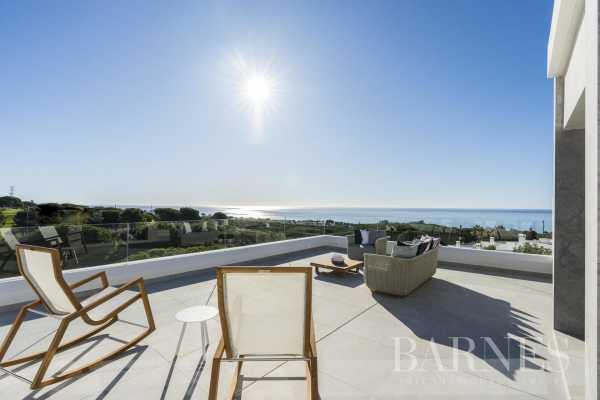 25 maisons avec vue sur la Méditerranée Marbella  -  ref 3876892 (picture 2)