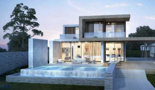 Off-plan contemporary villa in Valle Romano, Estepona Estepona  -  ref 3601548 (picture 1)