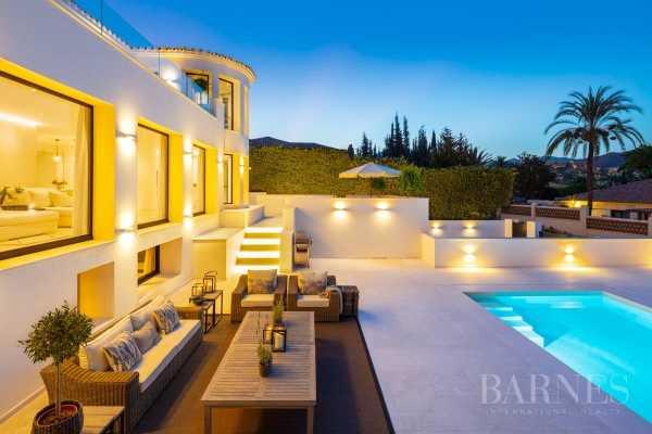 Villa Nueva Andalucia  -  ref 3567112 (picture 3)