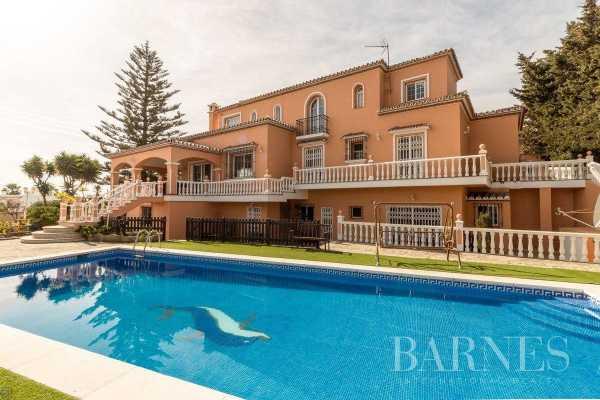 Villa San Luis de Sabinillas  -  ref 4153920 (picture 1)