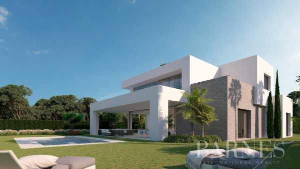 Villas Modernes à la Cala de Mijas La Cala de Mijas  -  ref 4103031 (picture 2)