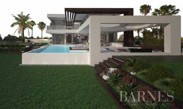 12 villas de luxe dans le New Golden Mile Estepona  -  ref 4027688 (picture 3)