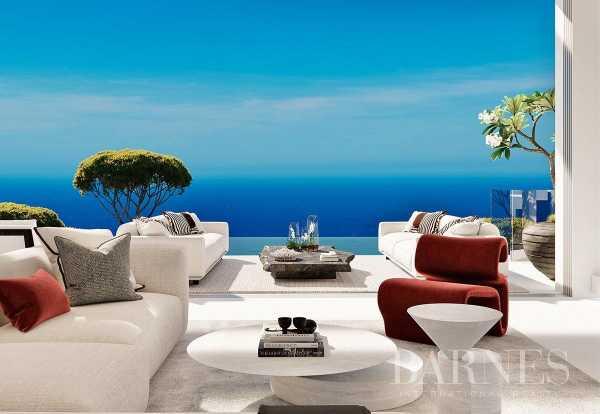 Exceptionnelles Villas design Benahavís  -  ref 4146168 (picture 3)