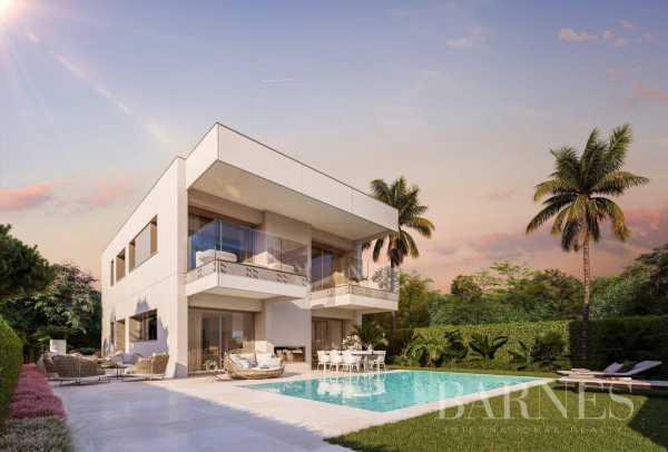 Villa Marbella  -  ref 6179761 (picture 2)