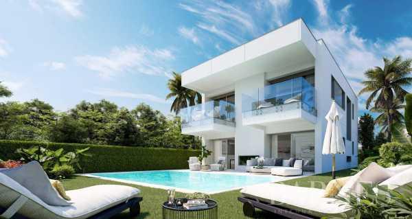 Villa Marbella  -  ref 6179761 (picture 1)
