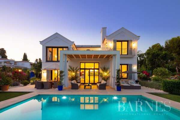Villa Marbella  -  ref 4911593 (picture 1)