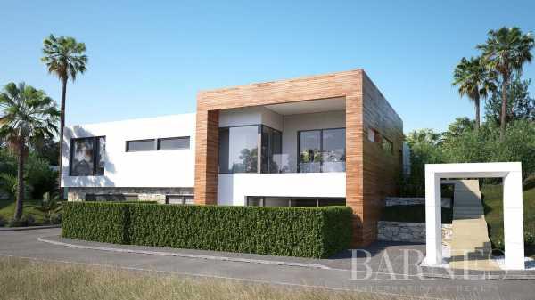 Villa Moderne à Los Monteros - Marbella Los Monteros  -  ref 4518416 (picture 1)