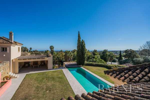 Villa Sotogrande  -  ref 3681853 (picture 3)