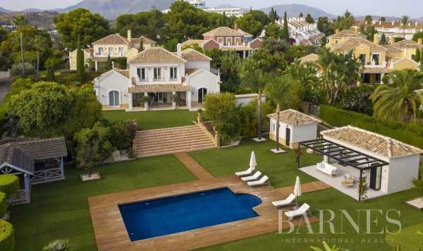 Villa Marbella  -  ref 5542567 (picture 1)