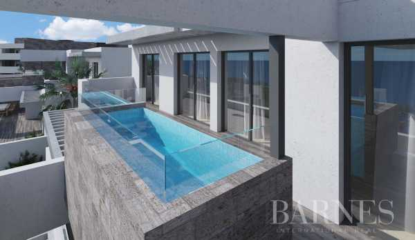 32 LUXURY 2 & 3 BEDROOM DWELLINGS La Cala de Mijas  -  ref 3889002 (picture 2)