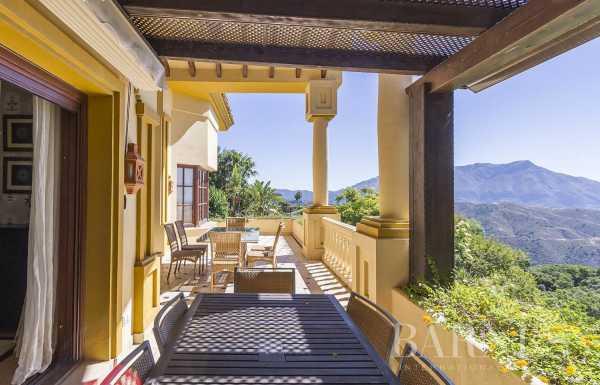 Villa Benahavís  -  ref 4047788 (picture 2)