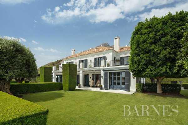 Villa Marbella  -  ref 5999307 (picture 1)