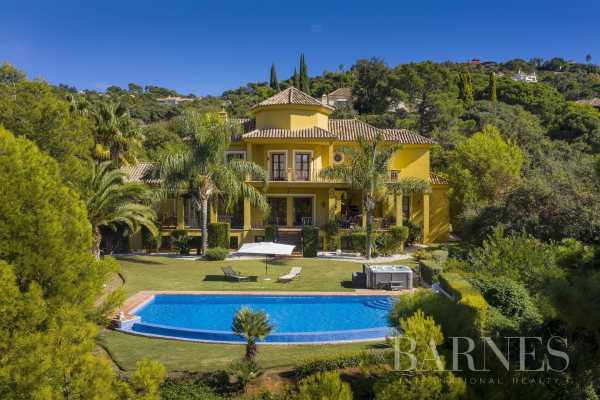 Villa Benahavís  -  ref 4651150 (picture 1)