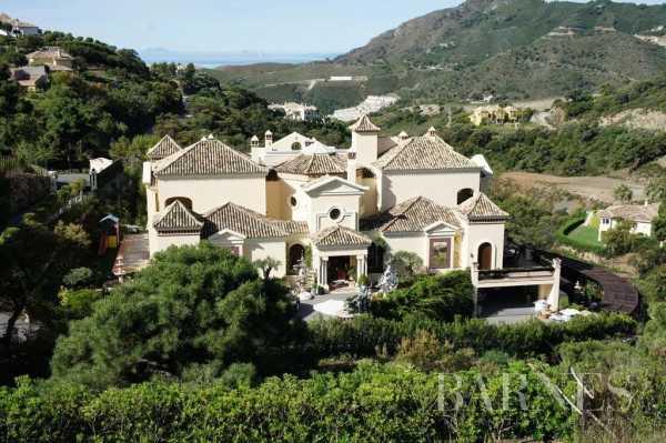 Villa Benahavís  -  ref 5753239 (picture 2)