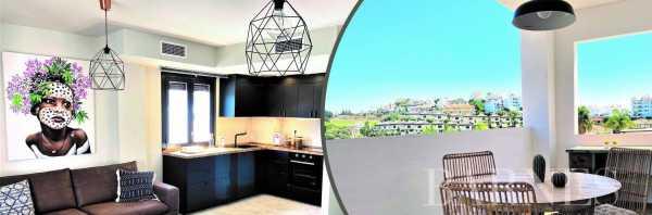 Riviera del Sol. Dream home Riviera del Sol  -  ref 4379630 (picture 1)