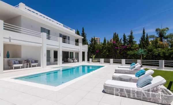 Villa Marbella  -  ref 5554936 (picture 3)