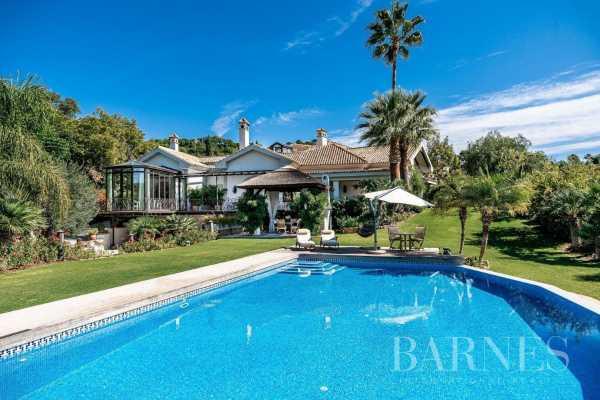 Villa Benahavís  -  ref 4080786 (picture 1)