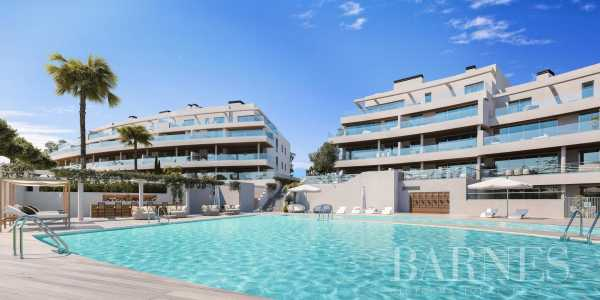 ONE RESIDENCES La Cala de Mijas  -  ref 3773586 (picture 1)