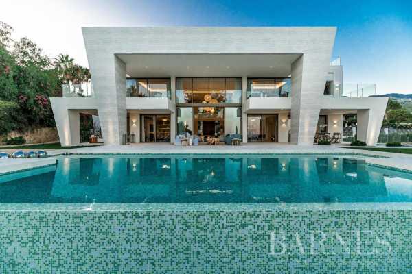 Villa Marbella  -  ref 3900328 (picture 1)
