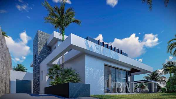 Villa La Quinta  -  ref 4027651 (picture 3)