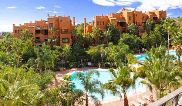 Appartement Marbella  -  ref 4486603 (picture 1)