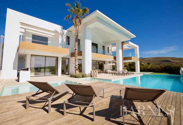 Villa Estepona  -  ref 5549961 (picture 1)
