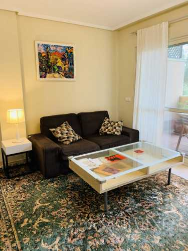 Marbella  - Apartment 3 Bedrooms
